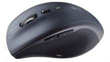 Компьютерная мышь Logitech Marathon M705 Black