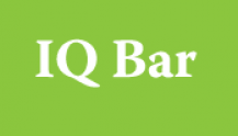 IQ Bar (Ай Кью Бар) - ЗАКРЫТ