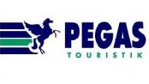 """Компания """"Pegas Touristik"""" (Пегас Туристик) Россия"""