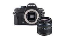 Фотоаппарат Olympus E-420 Kit