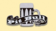 """Пит Буль / """"Pit Bull"""""""