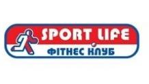 Фитнес клуб «Спорт лайф» (Sport Life) Полтава