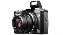 Фотоаппарат Canon SX-100