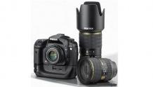 Фотоаппарат Pentax K20D Kit