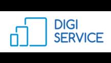 Дигисервис - сервисный центр