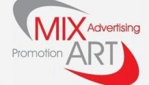 Миксарт Инновация - комплексное рекламное TTL-агентство