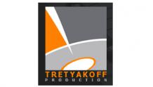 Tretyakoff production (Третьяков Продакшн) студия звукозаписи