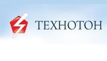 Технотон - электротехническая компания