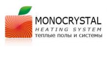 Теплый пол инфракрасный пленочный MONOCRYSTAL