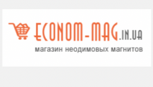 Эконом Маг - неодимовые магниты