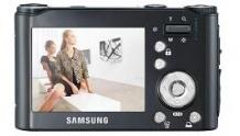 Фотоаппарат Samsung NV4