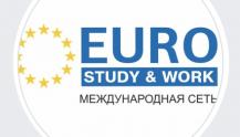 Euro study & work