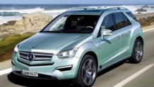Mercedes ML-класс