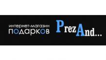 Prez-And - магазин подарков