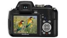 Фотоаппарат Olympus SP-565 UZ