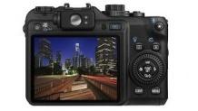 Фотоаппарат Canon PowerShot G10