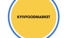 Kyiv Food Market