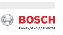 Bosch.ua