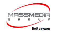 Massmedia group - веб студия