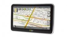 GPS навигатор Tenex 70 MSE