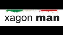 Xagon man (Ragazzo Italiano)