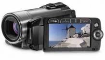 Видеокамера Canon LEGRIA HF 200