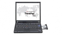 Lenovo (IBM) ThinkPad T60