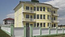 Отель Адмирал (Заозерное, Евпатория)
