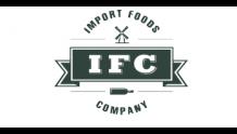 Import Foods Company (IFC) Импорт Фудз Компани