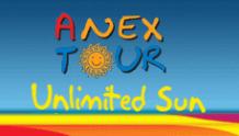 """туроператор """"Анекс Тур"""" """"Anex tour"""""""