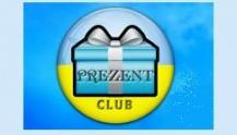 Prezent Club - магазин подарков и сувениров