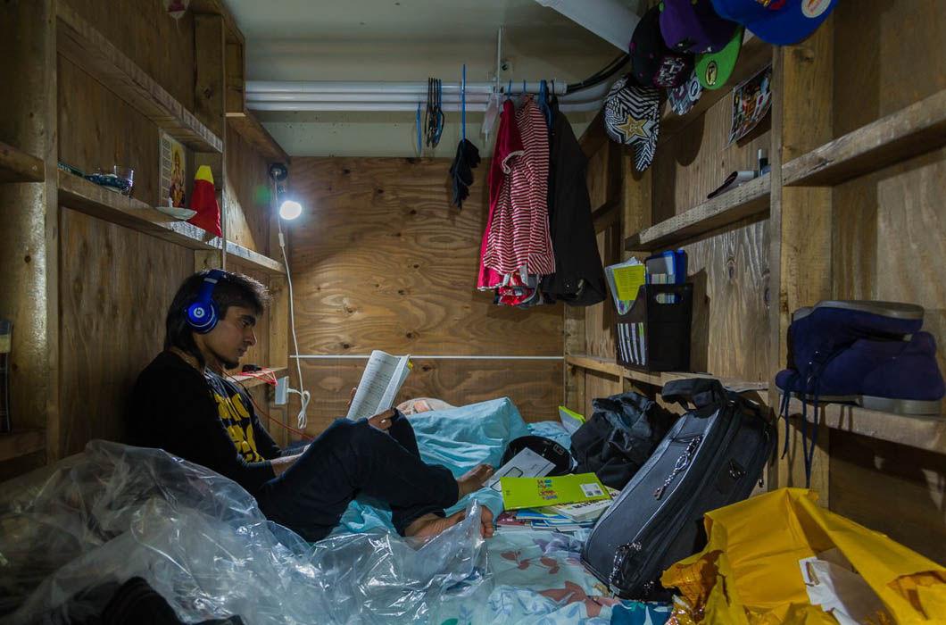 белье лучше типичное жилье в японии детям