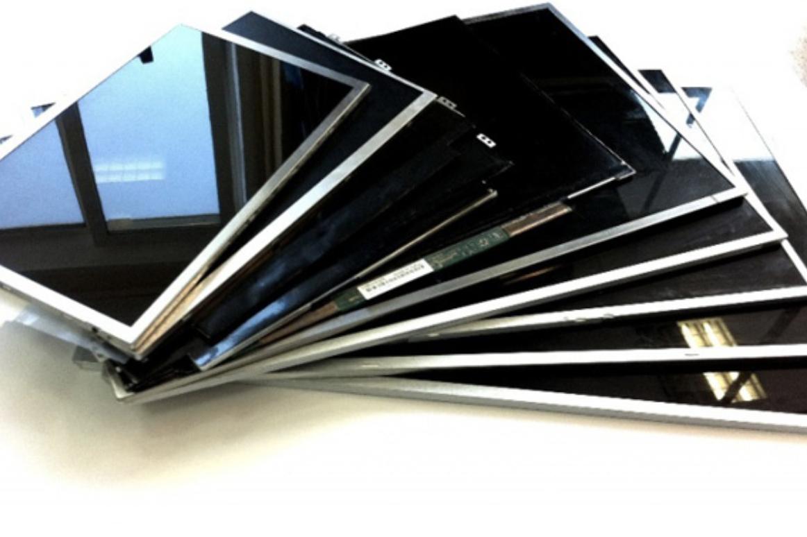 LCD матрицы - матрицы для ноутбуков