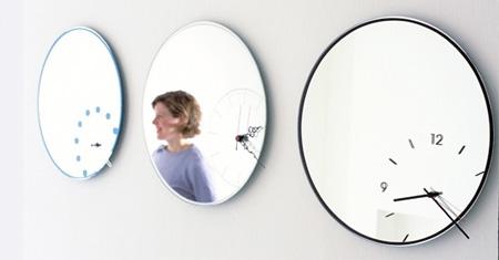 Зеркала. Необычные решения. 1