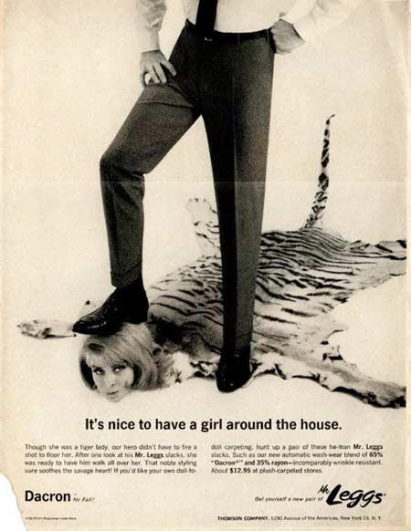 Реклама: интересные факты и необычные примеры M6