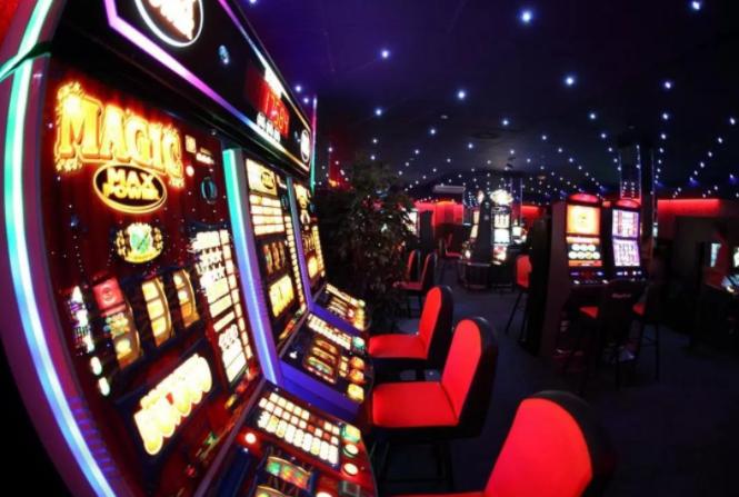 Казино технологии, игровых автоматов интернет казино, бонус за регистрацию