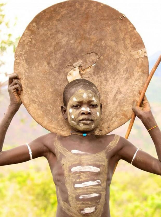Смотреть бесплатно голые африканские племена 8 фотография
